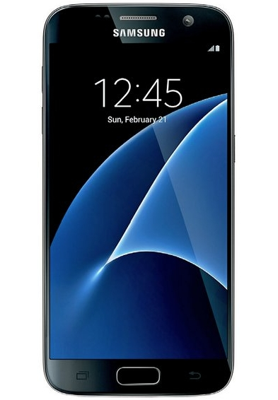Samsung Galaxy S7 Display & LCD byte