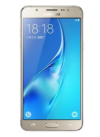 Samsung Galaxy J5(2015) Display & LCD byte