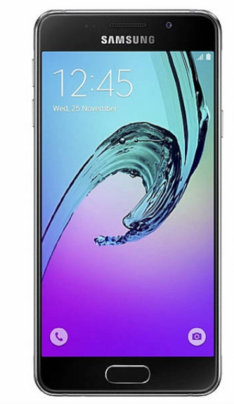 Samsung A3 (2015) Display och LCD byte