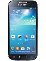 Samsung Galaxy S4 MINI Display & LCD byte