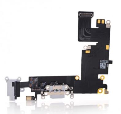 iPhone 6 Byte av laddningsuttag och hörlursuttag