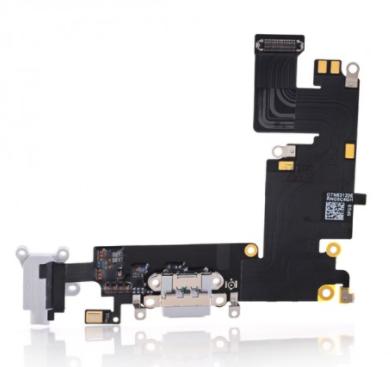 iPhone 6 PLUS Byte av laddningsuttag och hörlursuttag