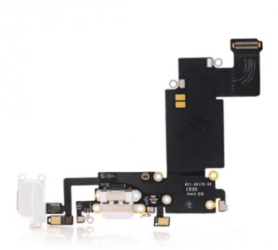 iPhone 6S PLUS Byte av laddningsuttag och hörlursuttag