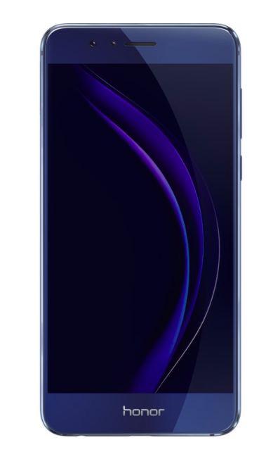 Honor 8 Display & LCD byte
