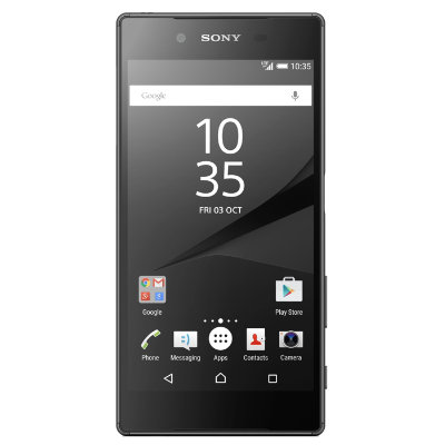 Sony Z5 Display & LCD byte