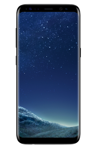 Samsung Galaxy S8 Display & LCD byte