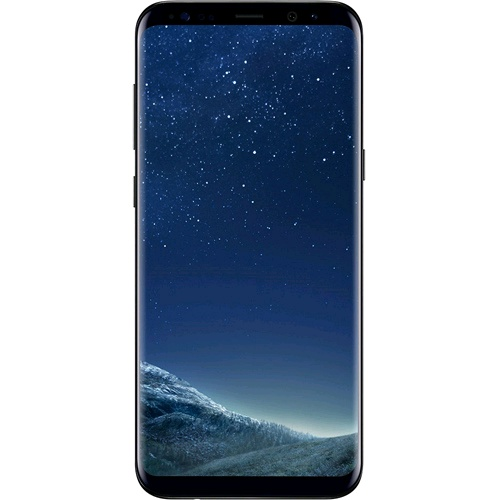 Samsung Galaxy S8 Plus Display & LCD byte
