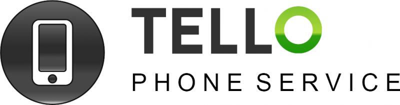 TELLO Phone Service  | TPhoneService.se