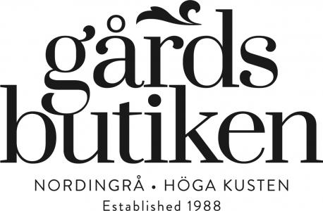 Gårdsbutiken i Höga Kusten