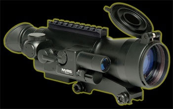Yukon Tactical LOS 11 mm