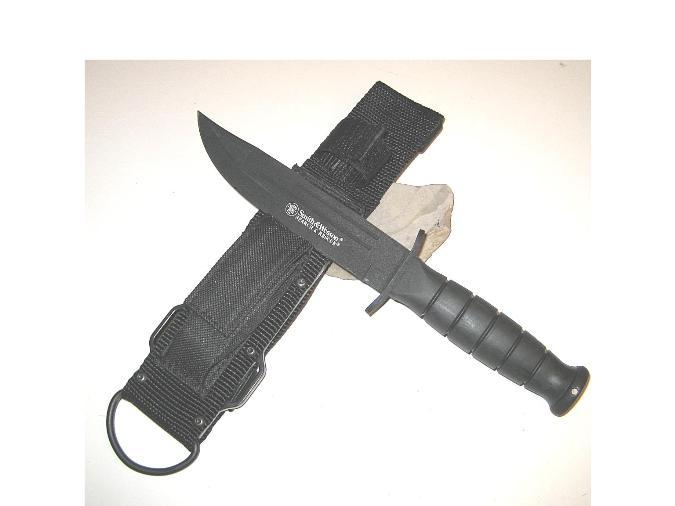 Smith&Wesson Bullseye 878