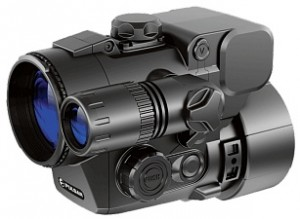 Pulsar Digital Front Attachment DFA75