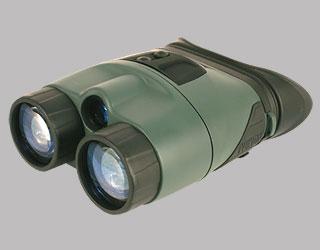 Yukon Tracker 3×42