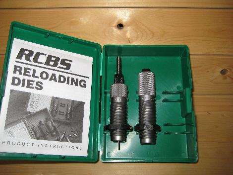 RCBS 7×57