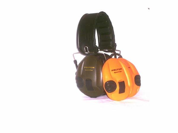Peltor Sport Tac