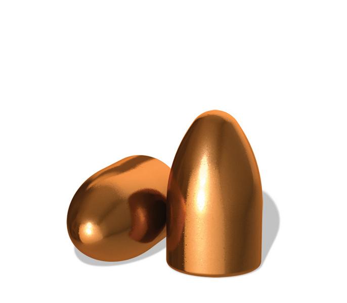 9 mm Luger 125 RN