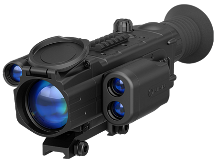 Pulsar Digisight N870 LRF