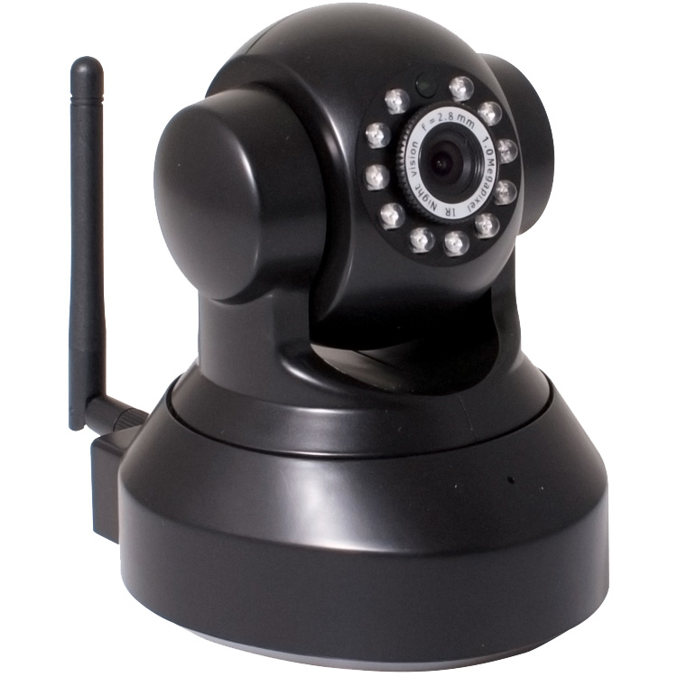 IP kamera L-serie