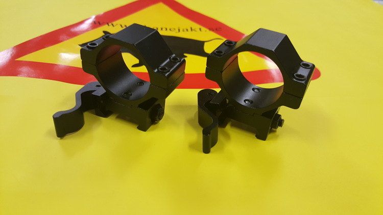 "QRW ringar 1""/30mm"