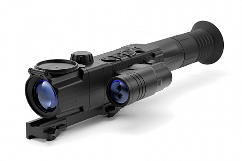 Pulsar Digisight Ultra N455 max kaliber 375