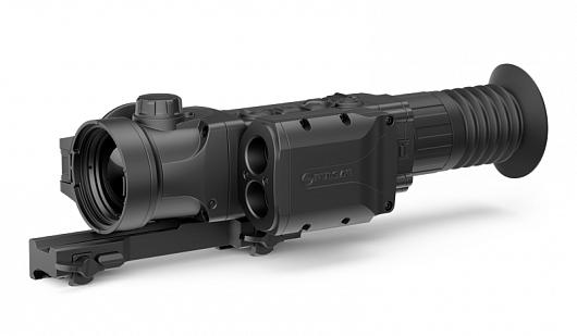 Pulsar Trail XP50 LRF max kaliber 375