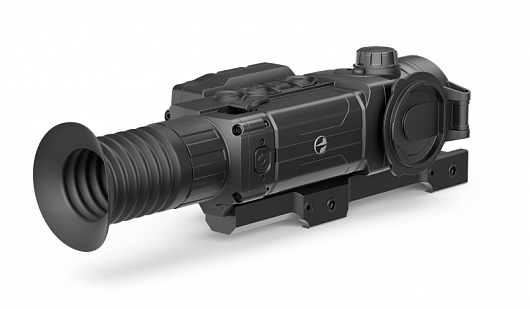 Pulsar Trail XQ38 LRF max kaliber 375