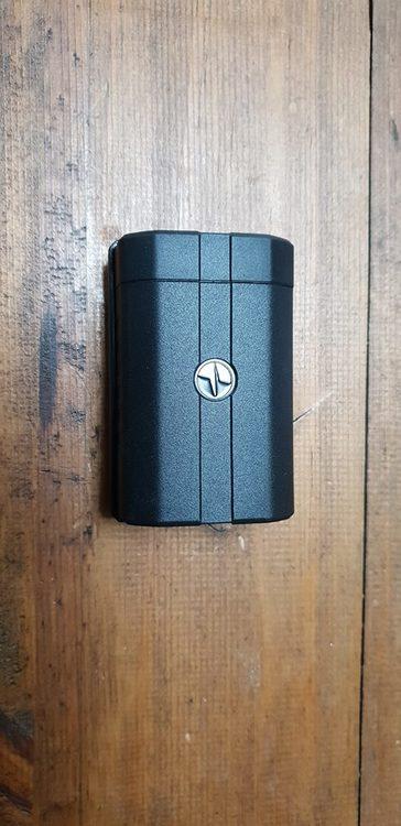 Pulsar BPS 3XAA batterihållare