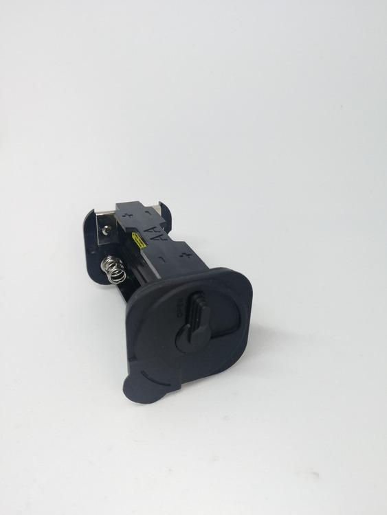 Batterihållare DNV