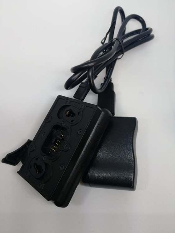 IPS Batteriladdare