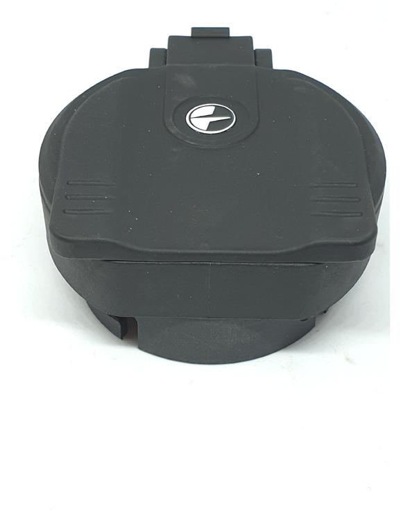 Frontskydd FN adapter