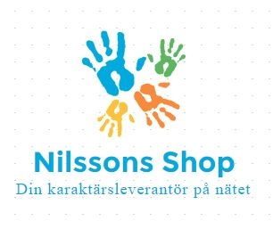 Nilssons Shop