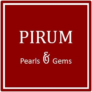 Pirum pearls & gems