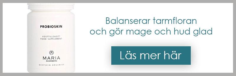 Probioskin - Maria Åkerberg