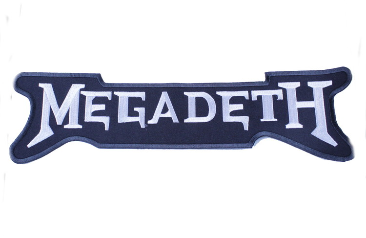 Megadeath Vit XL