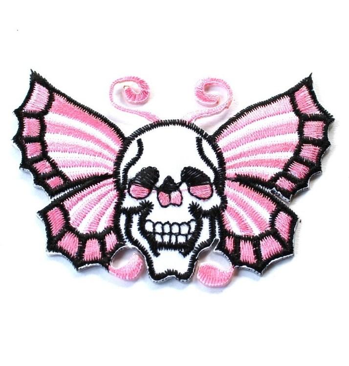 Butterflyskull