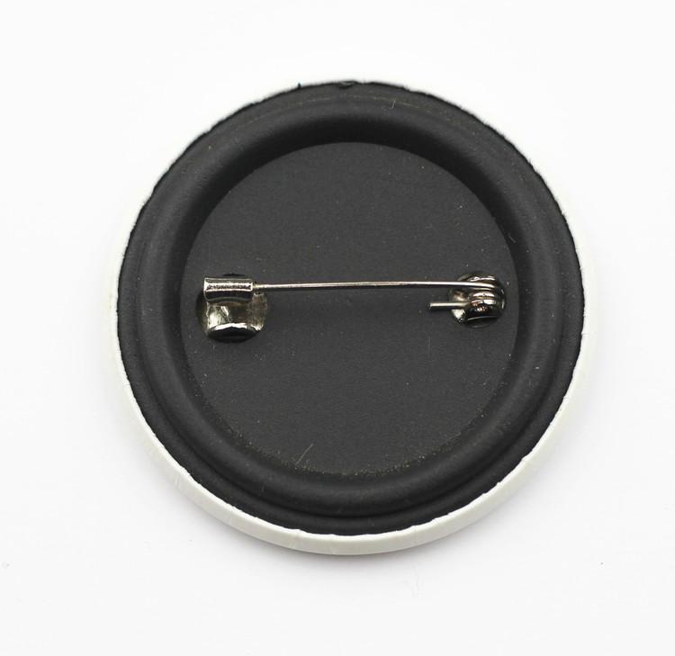 Pin No smoking