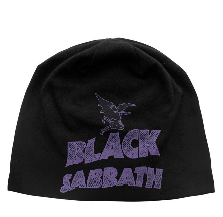 Black sabbath Mössa