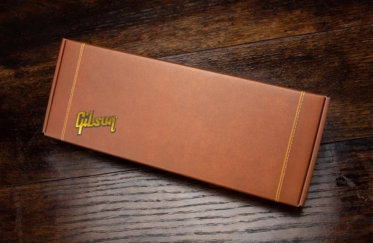 Gibson Les Paul Traditional Tobacco Burst Mini Guitar Model