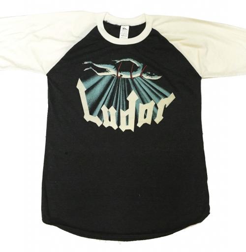 Ludor baseballshirt
