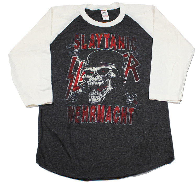 Slayer Slaytanic Wermacht