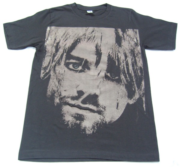 Curt Cobain T-shirt