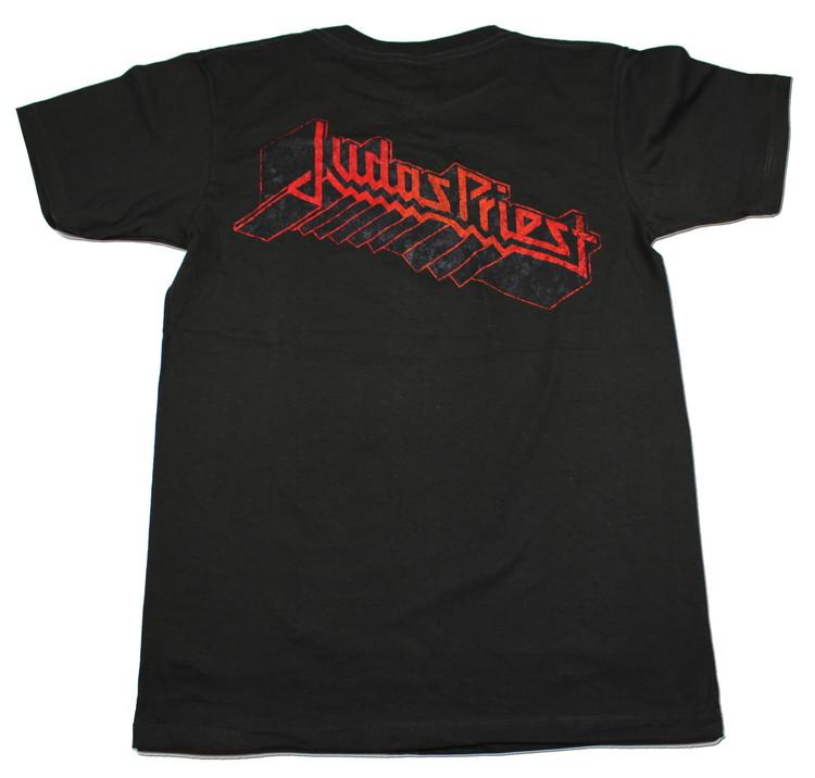 Judas priest Screaming for vengance T-shirt