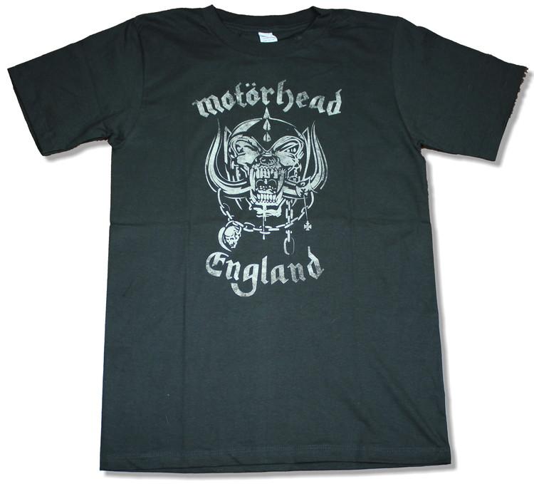 Motörhead England T-shirt