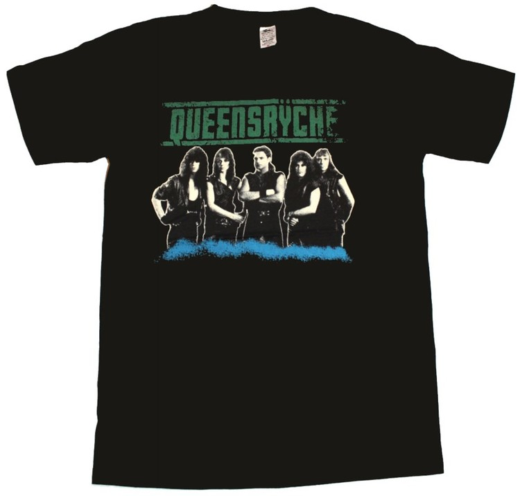 Queensryche T-shirt