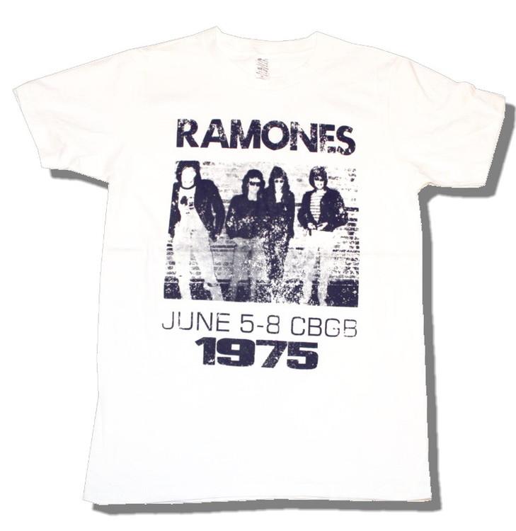 Ramones CBGB
