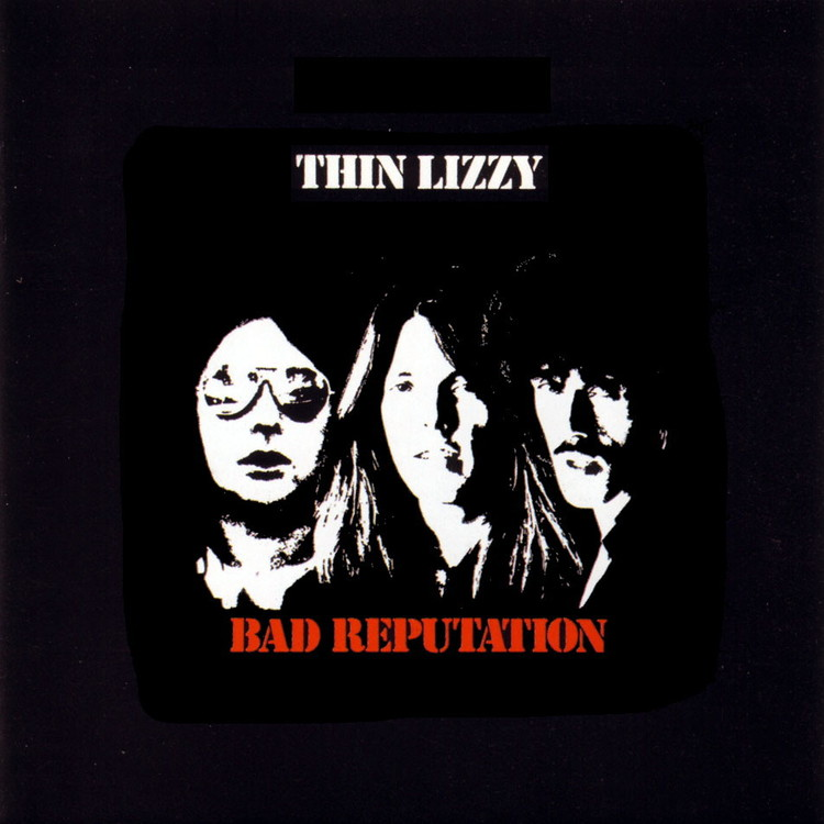 Thin lizzy T-shirt