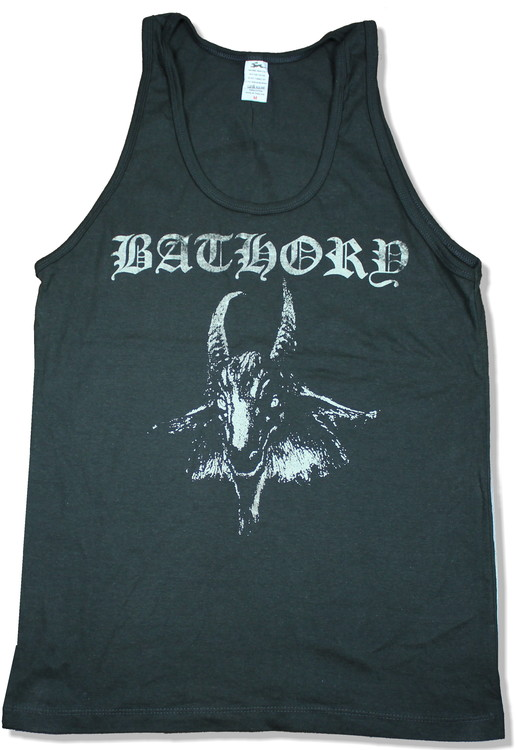 Bathory Tanktop