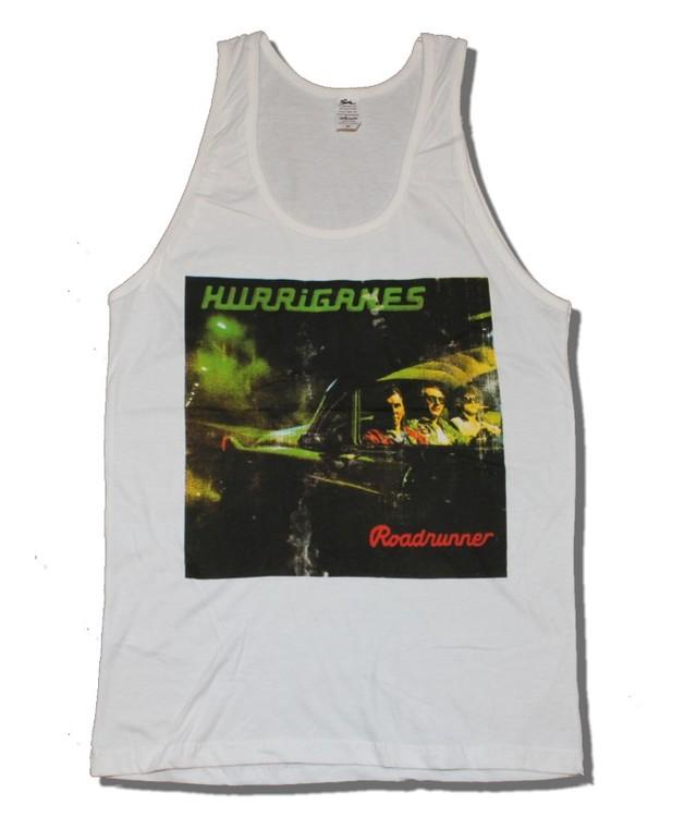 Hurriganes Tanktop