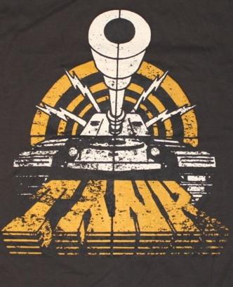 Tank Tanktop