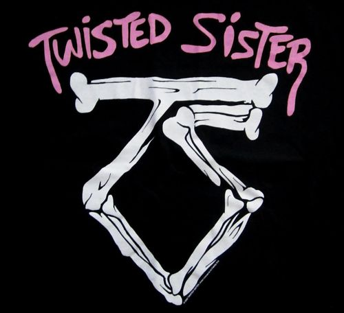 Twisted sister Tanktop